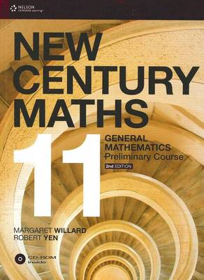New Century Maths 11 - General Student Book