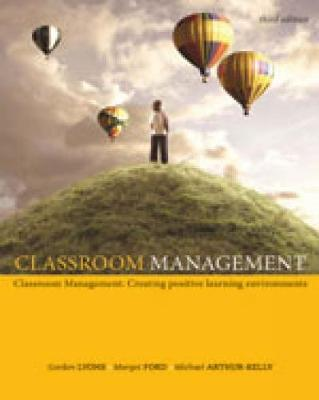Classroom Management: Creating Positive Learning Environments
