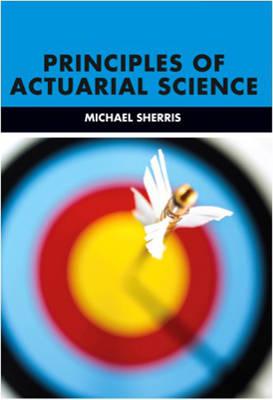 PP0527 Principles of Actuarial Science