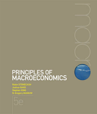 Principles of Macroeconomics with Student Resource Access 6 Months
