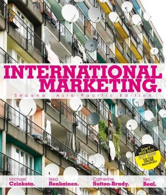 International Marketing Printed Access Card