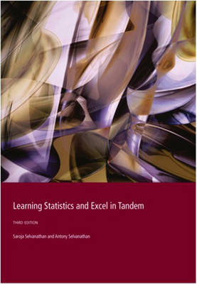 PP0580 Learning Statistics and Excel in Tandem: With Excel 2007