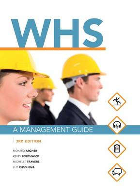 WHS : A Management Guide with Student Resource Access 12 Months