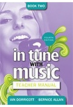 In Tune with Music 2 Teacher's Manual