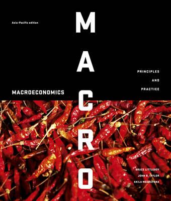Macroeconomics: Principles and Practice
