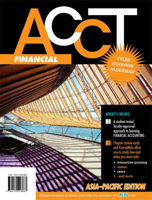 ACCT Financial with Student Resource Access 12 Months