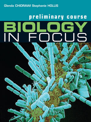 Biology in Focus Preliminary Course Student Book Plus Access Card for 4 Years