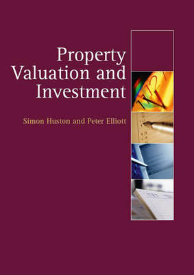PP0812 - Property: Valuation, Investment and Development