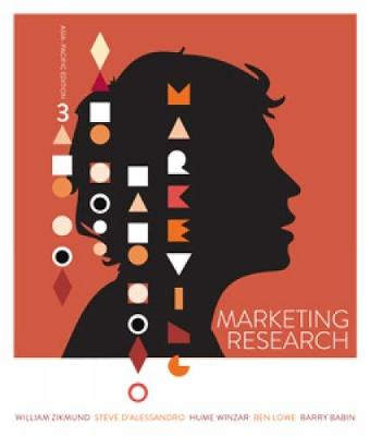 Marketing Research: 3rd Asia-Pacific edition