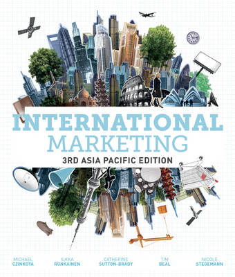 International Marketing: Asia Pacific Edition