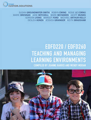 CP0844: EDFD220 / EDFD260 Teaching and Managing Learning Environments