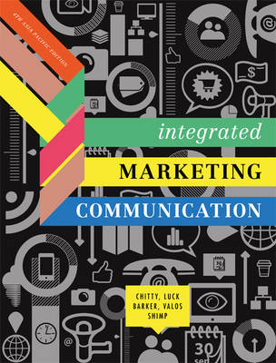 Integrated Marketing Communication with Student Resource Access 12 Months