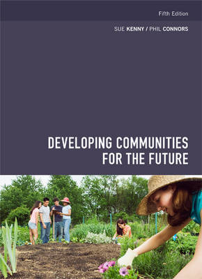 Developing Communities for the Future 5th Edition