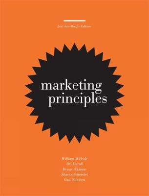 Marketing Principles 2nd Edition with Student Access 12 Months