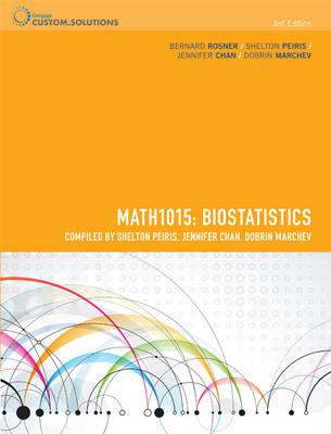 MATH1015 Biostatistics