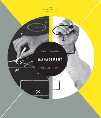 Management: Asia Pacific Edition with Student Resource Access 12 Months (new copies only)