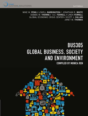 CP0903 - BUS305 Global Business, Society and Environment