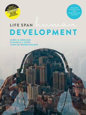 Lifespan Human Development With Student Resource Access 12 Months