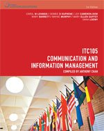 Communication and Information Management CP0941 Mindtap