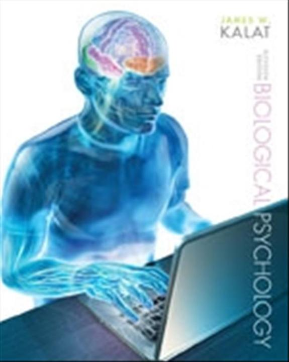 Bundle: Biological Psychology, 11th + Psychology Coursemate with eBook Printed Access Card