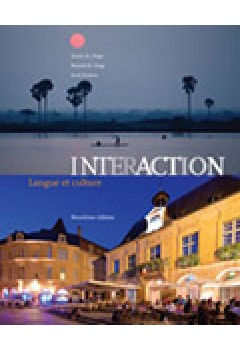 INTERACTION LANG ET CULTURE/ILRN PACK