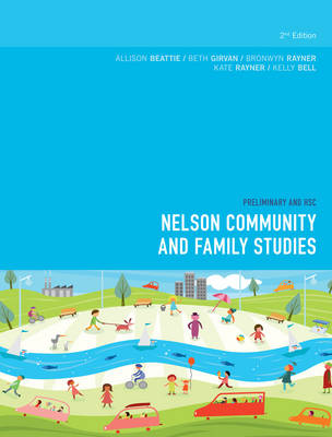 Nelson Community and Family Studies Preliminary & HSC