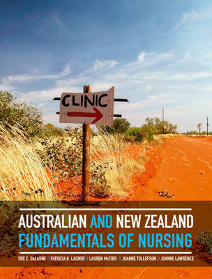 Fundamentals of Nursing: Australia & Nz Edition with Student Resource Access 24 Months