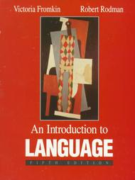 Introduction To Language Australian 5ed + Linguistics At  Work 1ed