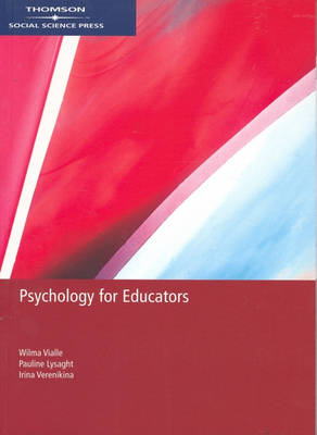 Teaching Challenges & Dilemmas + Psychology For Educators  (pack)