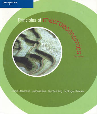 Principles Of Macroeconomics 3ed + Principles Of      Macroeconomics Study Guide