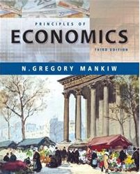 Principles Of Microeconomics & Study Guide Pack 3ed