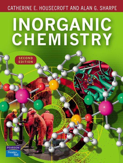Organic Chemistry + Inorganic Chemistry Value Pack