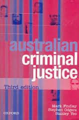 CRIMINAL LAW 2E and AUSTRALIAN CRIMINAL JUSTICE 4E VALUE PACK