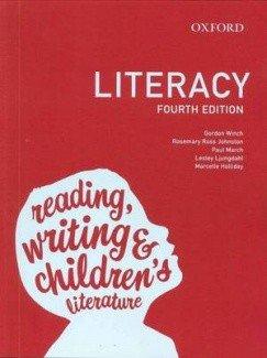 Literacy 4e, Read Record Respond, Primary Grammar Handbook 3e & Oxford Wordlist Poster Value Pack