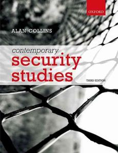 VALUE PACK Contemporary Security Studies 3e & Strategy in the Contemporary World 4e