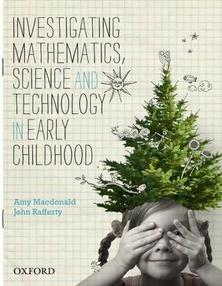 Investigating Mathematics, Science and Technology in Early Childhood (VitalSource EBook)