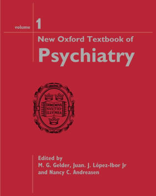 New Oxford Textbook Of Psychiatry 4ed (2 Volume)