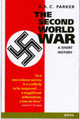 The Second World War: A Short History
