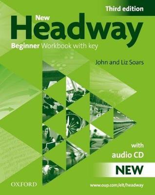 New Headway: Beginner: Workbook (with Key) Pack: Beginner level: Workbook (with Key) Pack