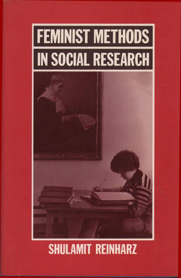 Feminist Methods in Social Research