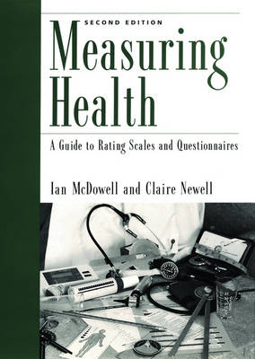 Measuring Health: Guide To Rating Scales And Questionaires 2ed