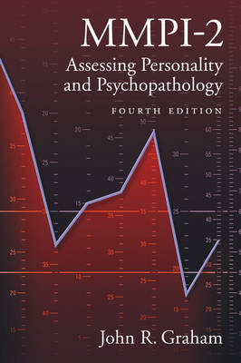 Mmpi-2: Assessing Personality and Psychopathology