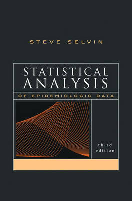 Statistical Analysis of Epidemiologic Data