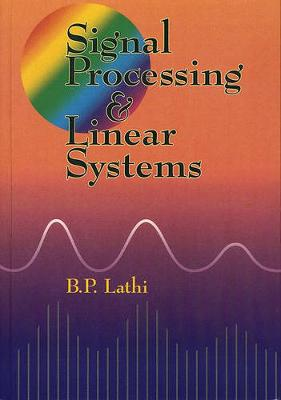 Signal Processing & Linear Systems