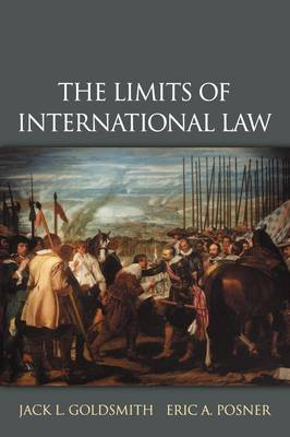 Limits of International Law: The Limits of International Law