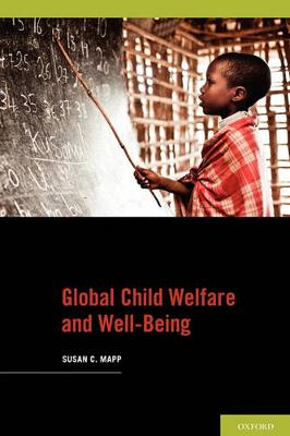 Global Child Welfare and Well-being