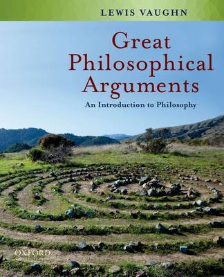 Great Philosophical Arguments: An Introduction to Philosophy