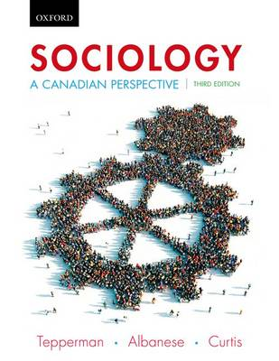 Sociology: A Canadian Perspective