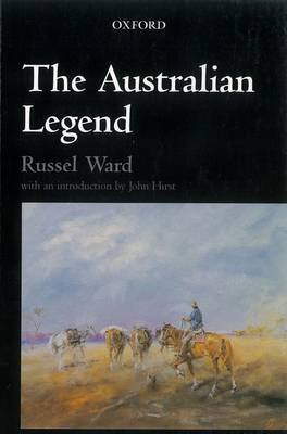The Australian Legend