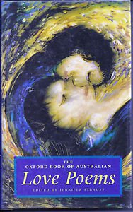 The Oxford Book of Australian Love Poems
